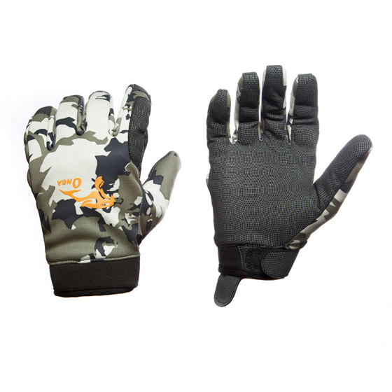 GUANTES ONCASHELL